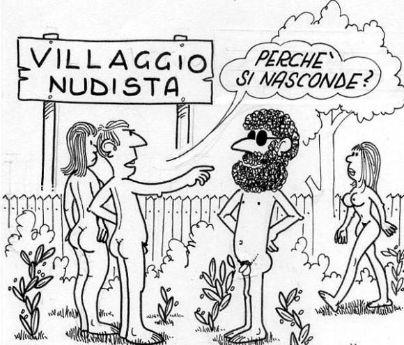 Resultado de imagen para nudismo