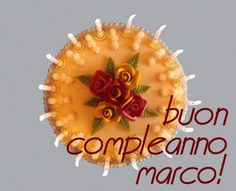 Forum Entrisolosesorridi Buon Compleanno Marco76