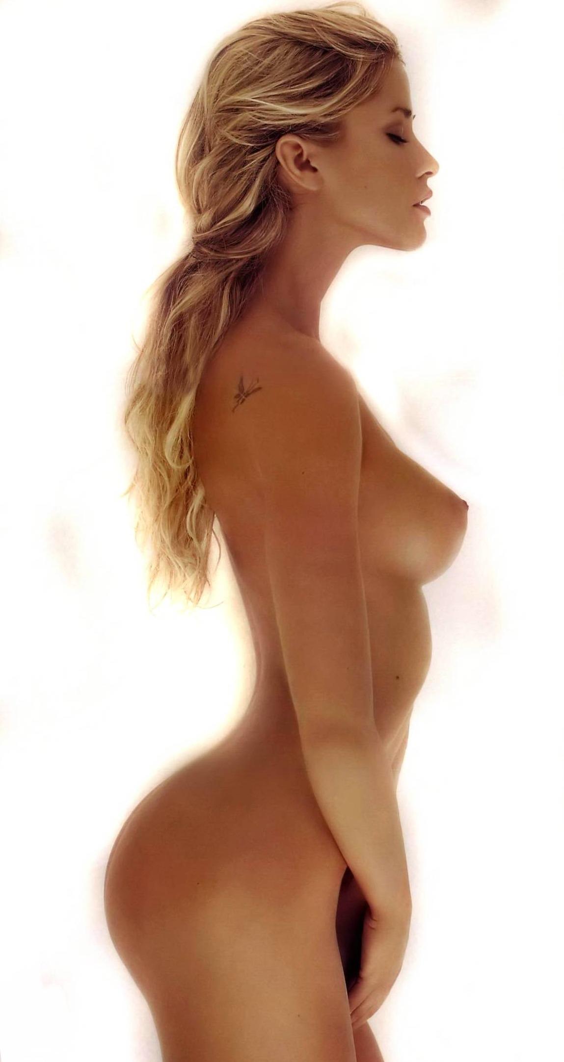 Elena Santarelli Calendario Nuda.Forum Entrisolosesorridi Tutti Sperano Di Vedere Elena